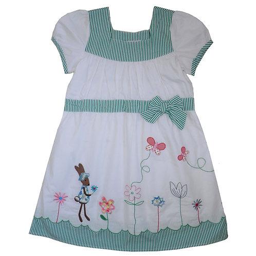 Powell Craft Summer Dress