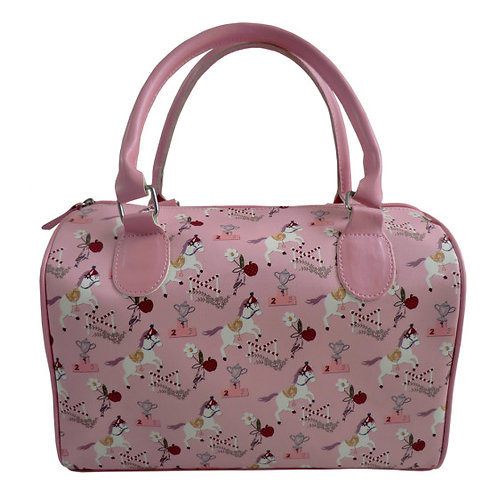 Powell Craft Pony Tote
