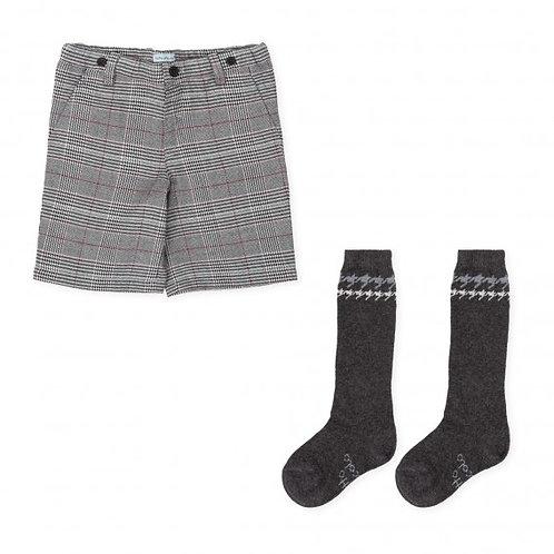 Tutto Piccolo Shorts & Socks