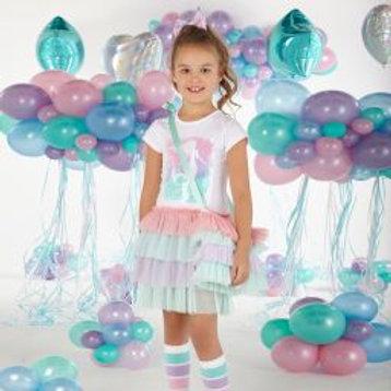 A Dee Mermaid Dress