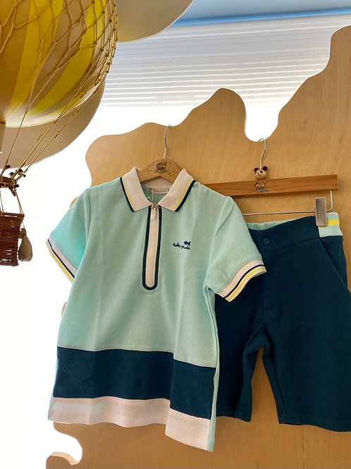 Tutto Piccolo TShirt & Shorts