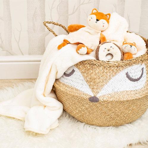 Foxy Basket