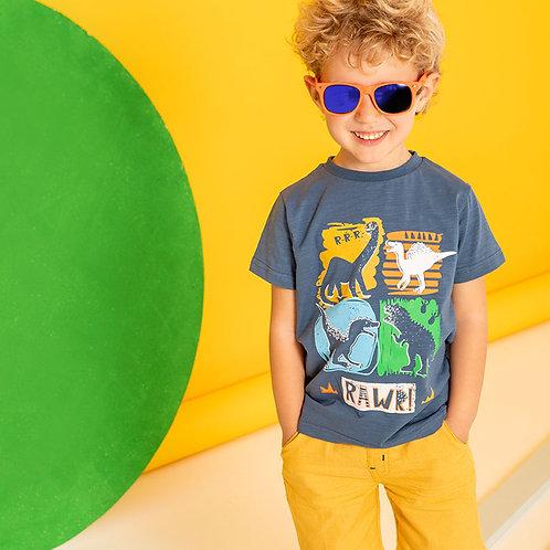 Babybol 2 Piece TShirt & Shorts