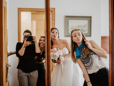 O que é a coordenação de um casamento?
