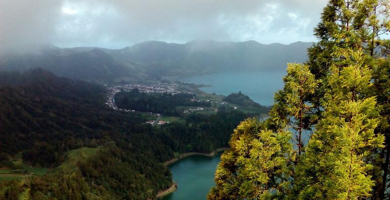 Pelos Açores - São Miguel