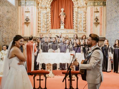 Novas regras nas cerimónias religiosas