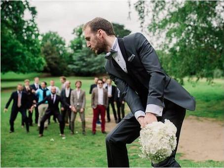 Lançar o Bouquet