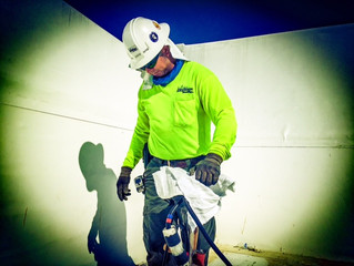 Safety Spotlight-Carlos Reyes from CityScape Roofing