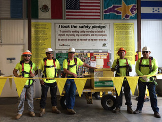 OSHA's Annual National Fall Prevention Stand-Down