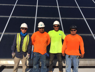 Safety Spotlight-Allied Roofing Company