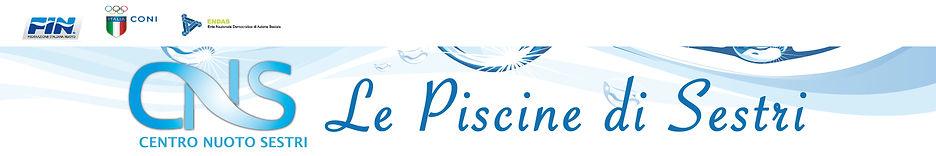 Piscina Genova