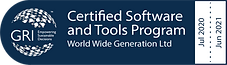WWG-Certified Software and tools program