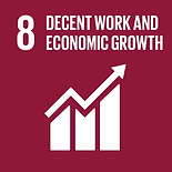 SDG 8 Decent Work and Economic Growth.png