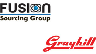 Fusion Sourcing as new Grayhill Rep for select Northeast Territories