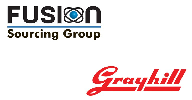 Fusion Sourcing and Grayhill