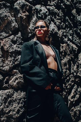 Model: Francheska Lopez (@_flopezzzzz) Photographer: Dro Lopez Stylist: Dro Lopez MUA: Dro Lopez