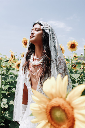 Model: Bianca Bolado (@biancabolado) Photographer: Dro Lopez Stylist: Dro Lopez