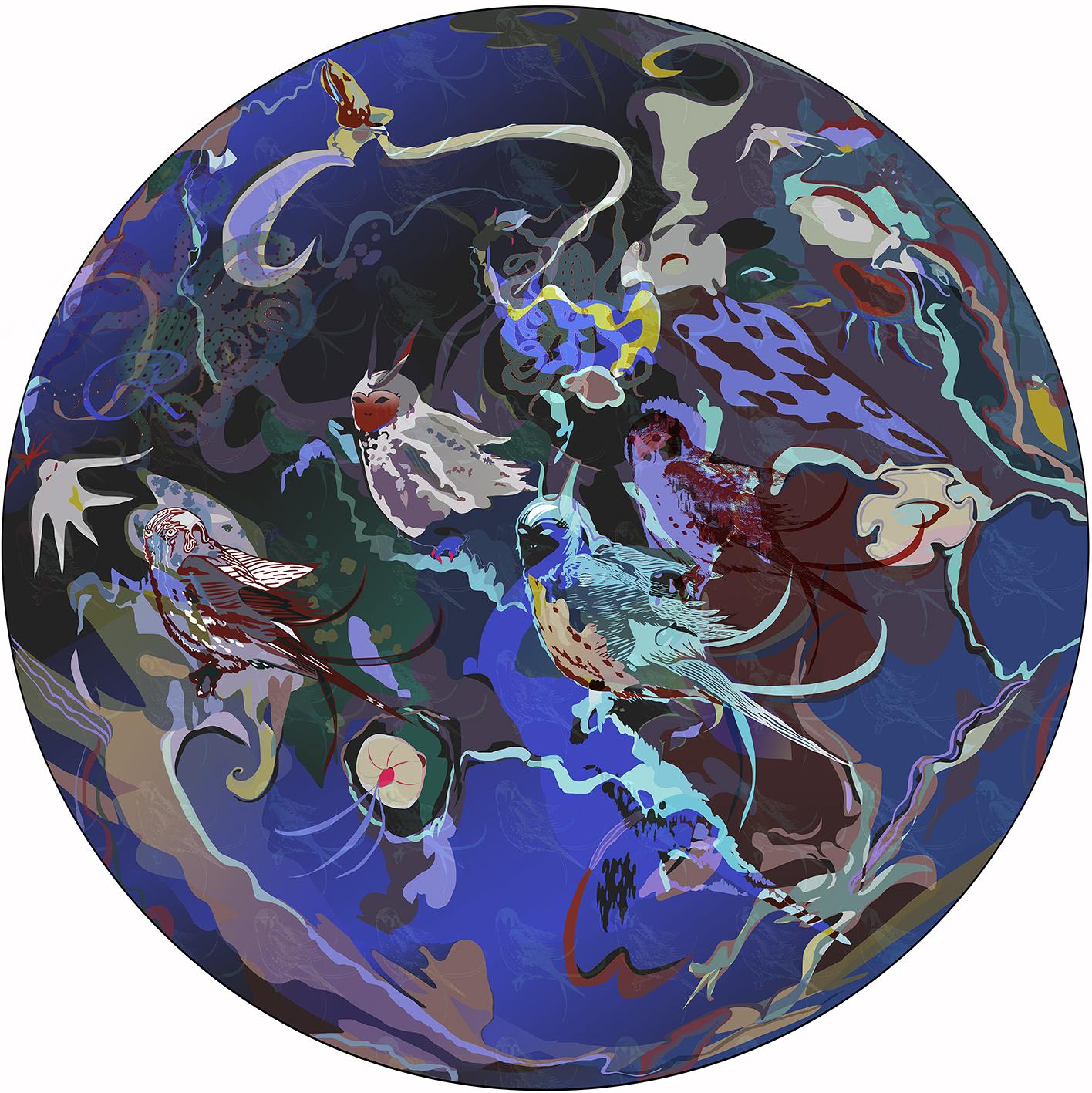 Pangaea Ultima #1