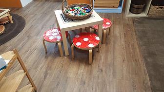 Child Care Flooring