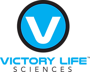 Victory life Sicences logo color.png