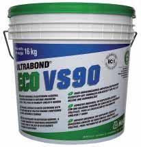 ECO VS90 Ultrabond Universal Flooring Adhesive