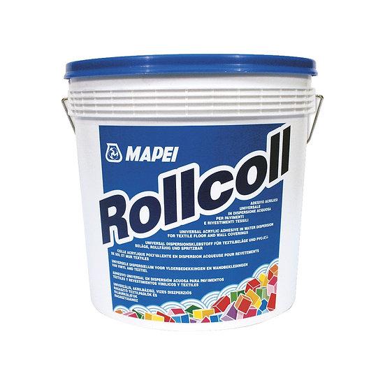 ROLLCOLL Multi-purpose adhesive 12Kg Drum