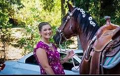 All Seasons Horse Riding, horse camp, horseback riding lessons