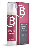 berodin post wax soothing cream