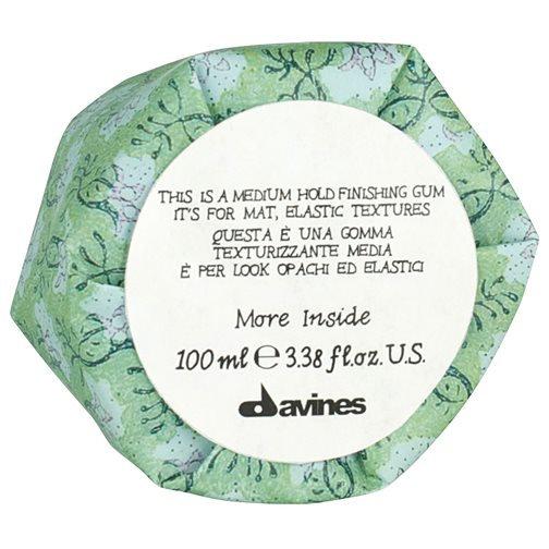 Davines This is a Medium Hold Finishing Gum