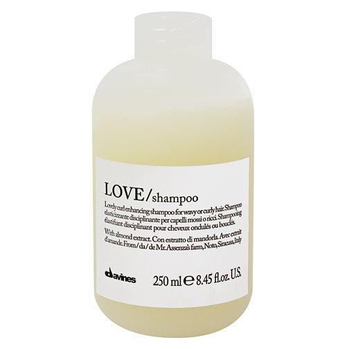 Davines LOVE Curl Enhancing Shampoo