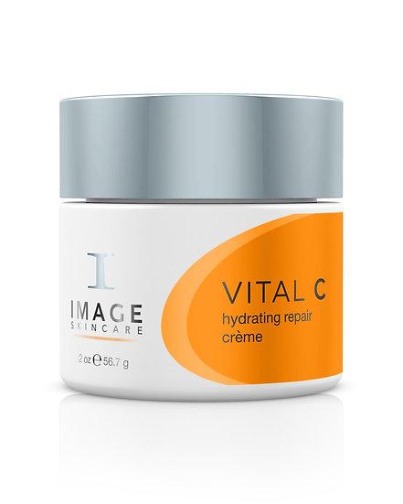 Image Vital C Hydrating Repair Creme