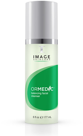 Image Ormedic Facial Cleanser