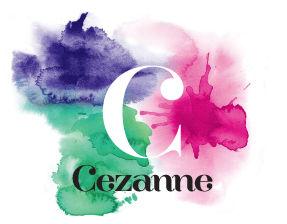 Cezanne at Curlz