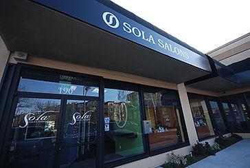Sola Salons