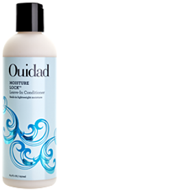 Ouidad Moisture Lock Leave In Conditioner at Curlz
