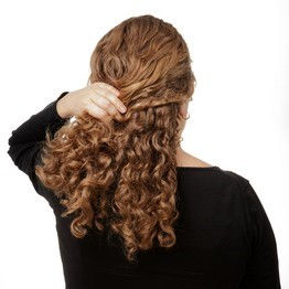 Wall Street Journal Article about Curlz