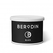 Berodin at Alan Williams Salon