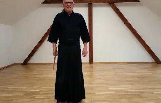 3. Nihon Kendo Kata