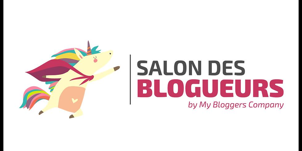 INSTAMEET au Salon des Blogueurs en 2022