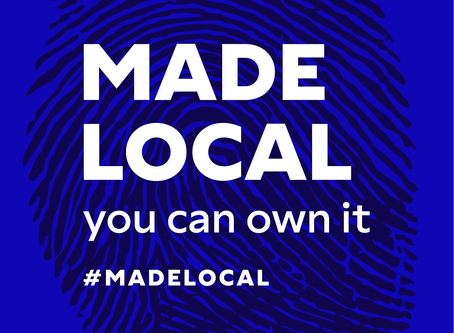 #MADELOCAL