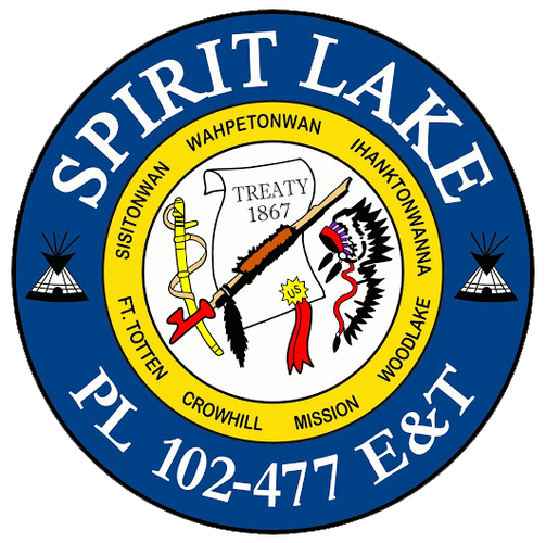 Spirit Lake Sioux Tribe.png