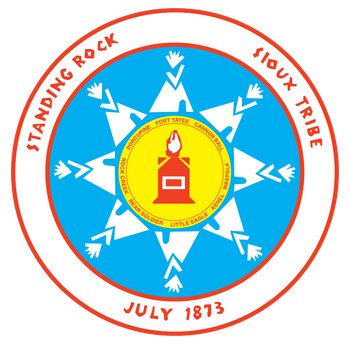 Standing Rock Sioux Tribe Logo.png