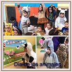 Actos de Niños KH Felices