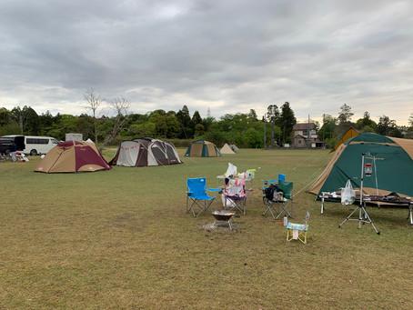 3月20日千葉のグランピング施設「BUB RESORT」に1シーズン限定でキャンプサイトがOPEN。同時に「BUB for children」のキャンペーンも実施。