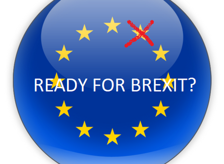 Brexit, Data Protection and your IT systems