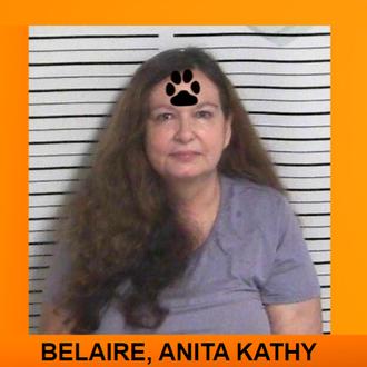 BELAIRE, ANITA KATHY - Louisiana, USA