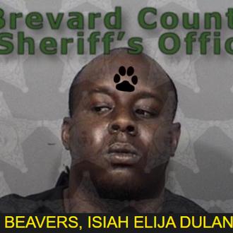 BEAVERS, ISIAH ELIJA DULANEY - Florida, USA