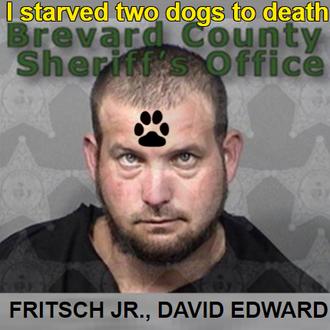FRITSCH JR. DAVID EDWARD - Florida, USA