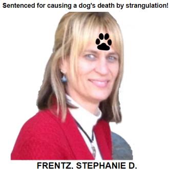 FRENTZ, STEPHANIE D. - California, USA