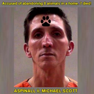 ASPINALL II, MICHAEL SCOTT - West Virginia, USA